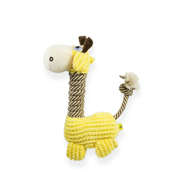 Be One Breed Be One Breed Lucy the Giraffe