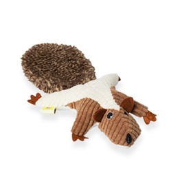 Be One Breed Be One Breed Cat Plush - Squirrel
