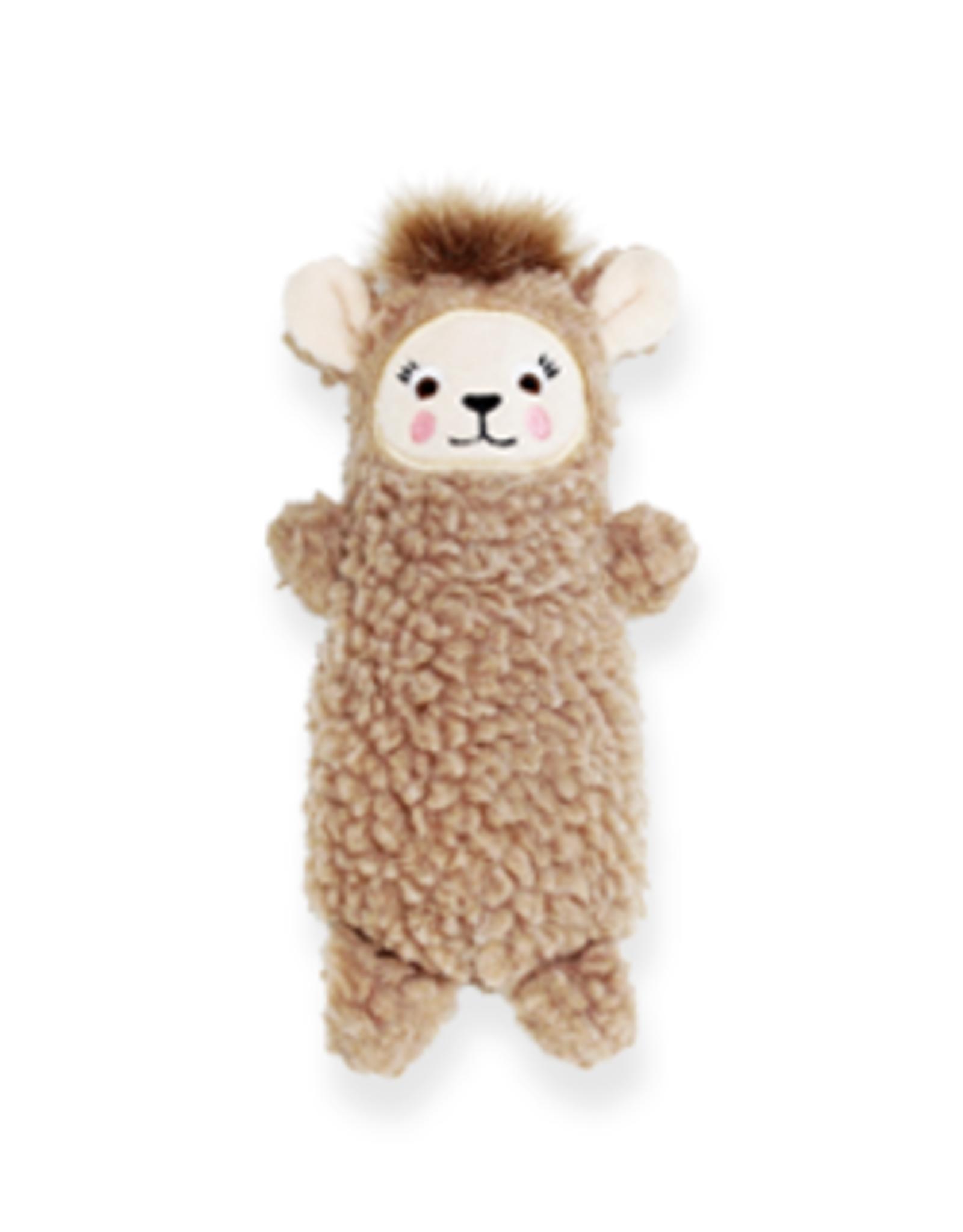 Be One Breed Be One Breed Cat Maya the Llama