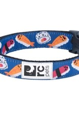 RC Pets RC Sushi Large Clip Collar