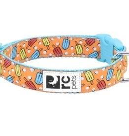 RC Pets RC Popsicles Large Clip Collar