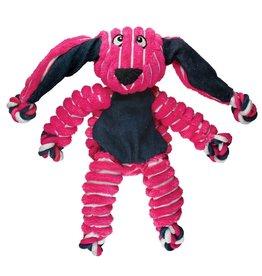 KONG KONG Floppy Knots Bunny  Medium/Large