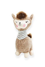 Be One Breed Be One Breed - Lola the Llama