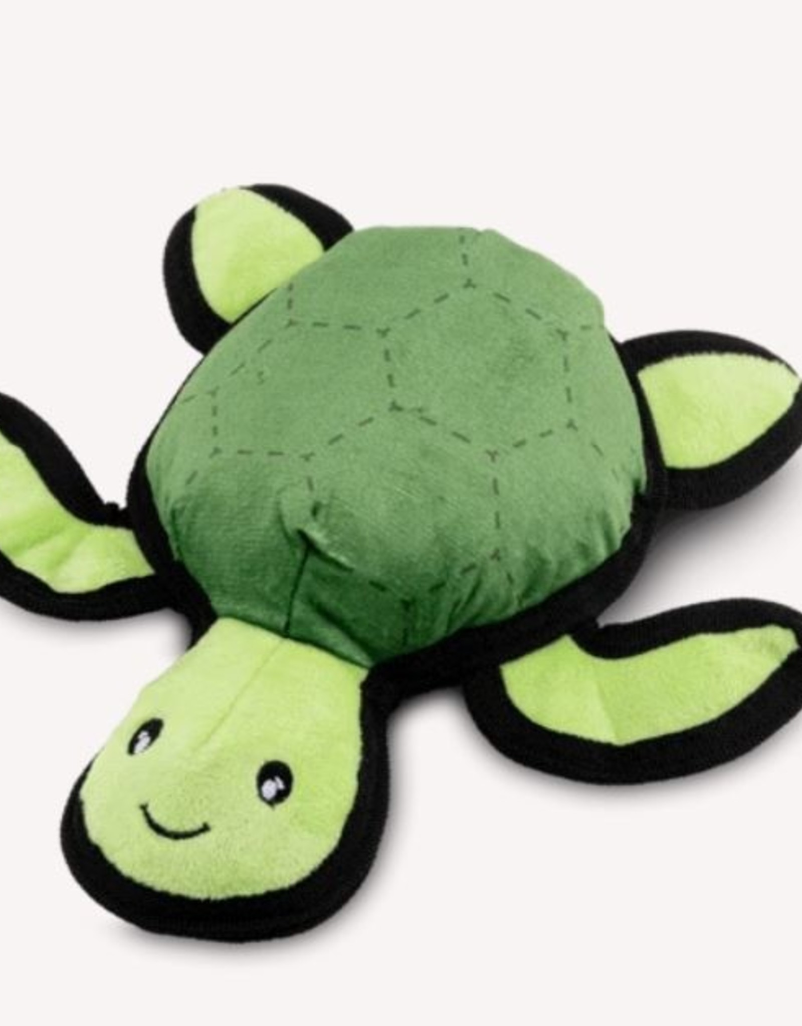 Beco Pets Lge Beco Rough+Tough Turtle