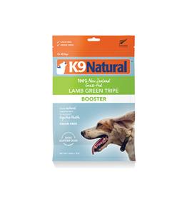 k9 Natural k9 natural lamb green tripe booster