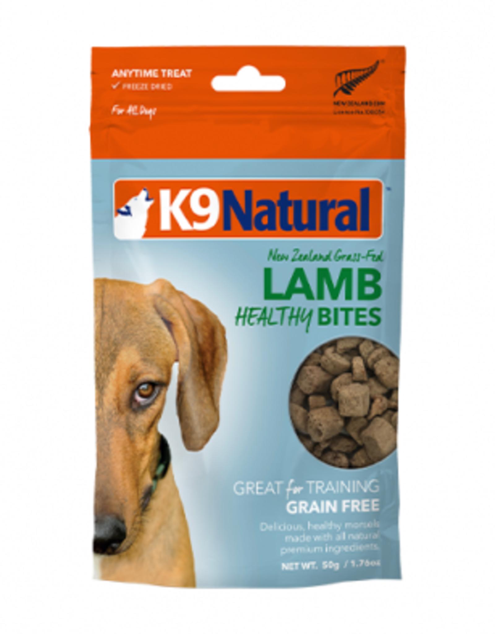 k9 Natural k9 natural lamb treats