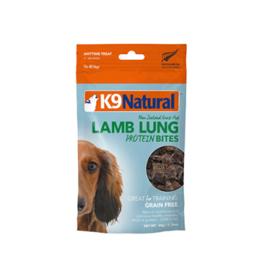 k9 Natural k9 natural lamb lung 50g