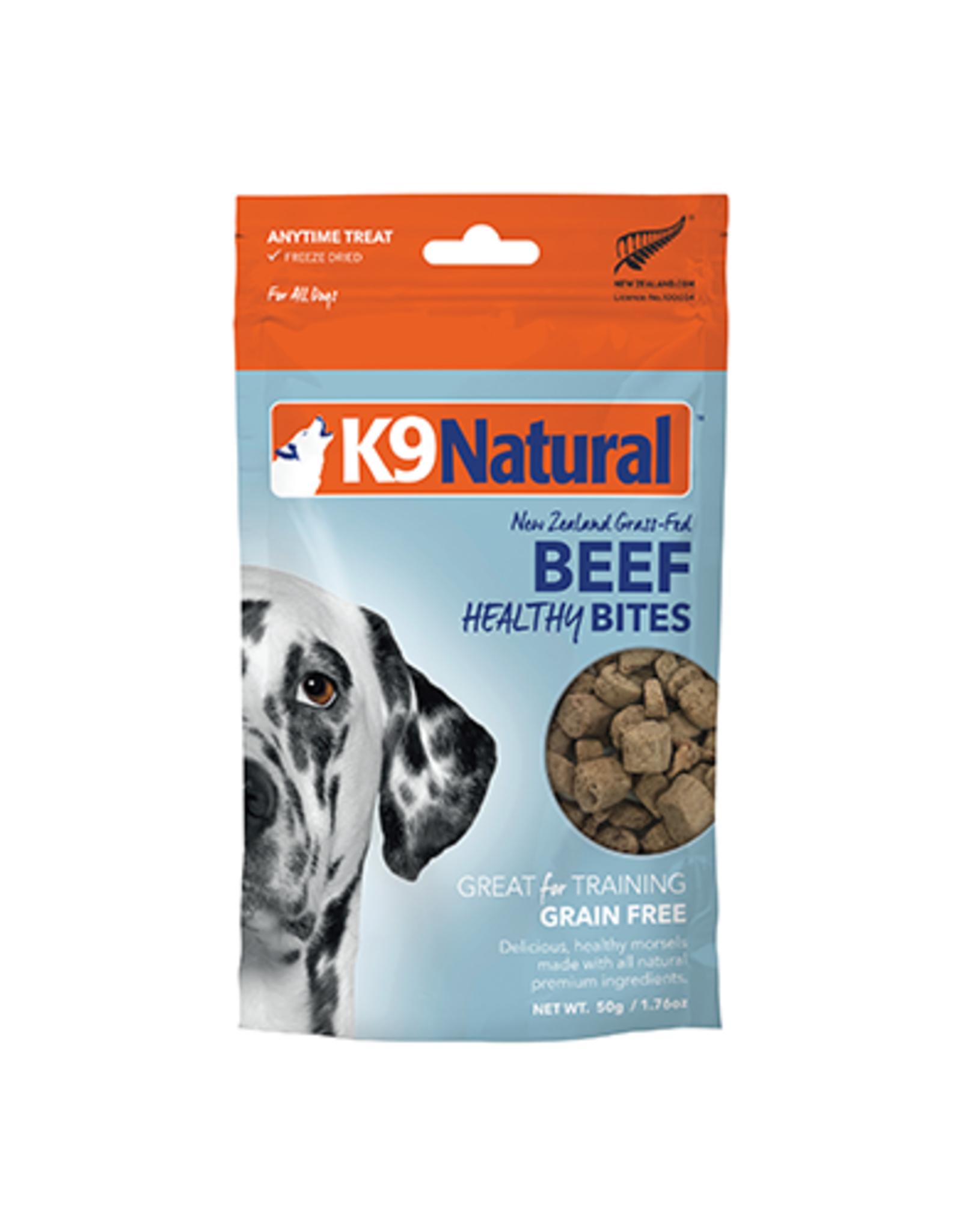 k9 Natural k9 natural beef treats