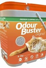Odour Buster odour buster pails