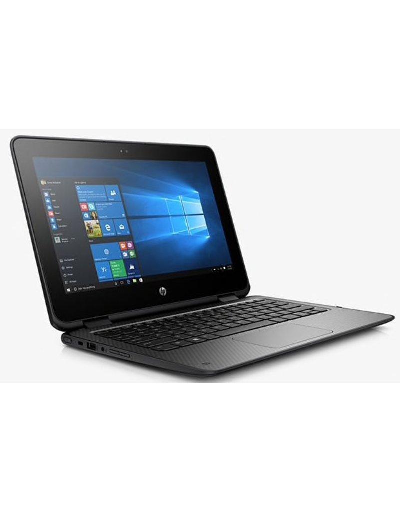 HP HP Probook X360 EE G1, 4GB, 128GB - Red or Grey