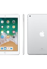 Apple iPad Wi-Fi 128GB 6th gen - Silver