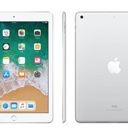 Apple iPad Wi-Fi 128GB 6th gen - Silver