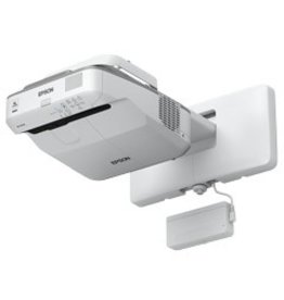 Epson EB-695Wi Ultra Short Throw Interactive Projector