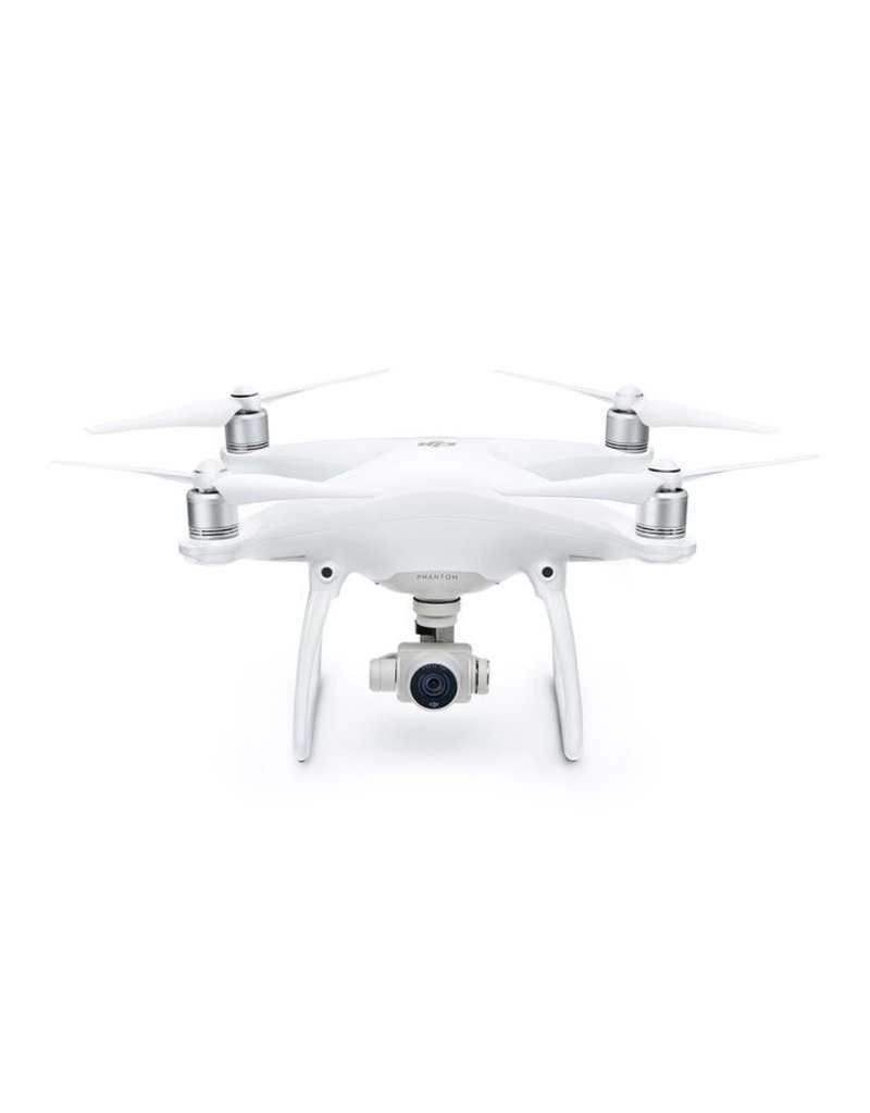 DJI DJI Phantom 4 Drone with Integrated 4K-UHD Stabilised Camera