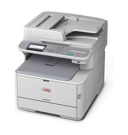 OKI OKI MC562DNW MFP Colour