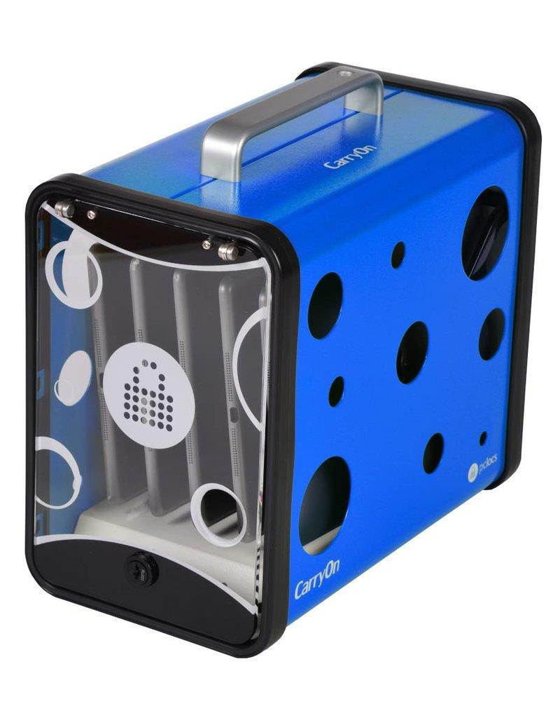 PCLocs CarryOn (Blue)
