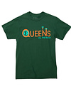 ALL THE RIGHT QUEENS PARK TEE