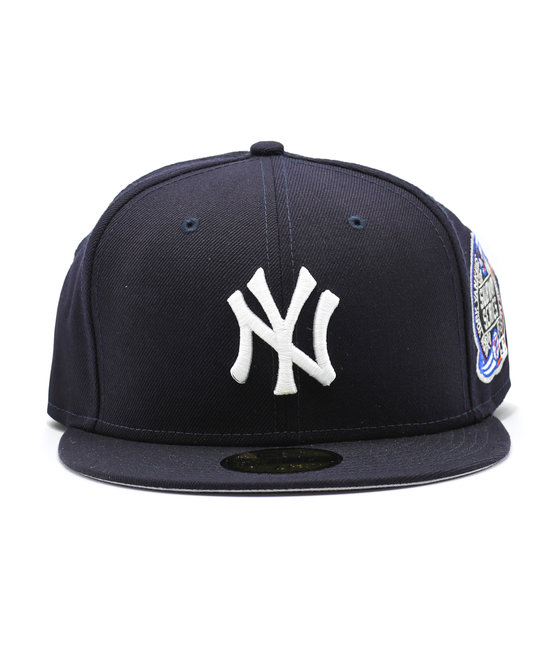 NEW ERA NEW ERA MLB18 5950 WOOL WS NY YANKEE 2000 SUBWAY SERIES OTC