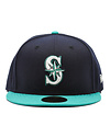 NEW ERA NEW ERA ON FIELD SEATTLE MARINERS ALT 2017