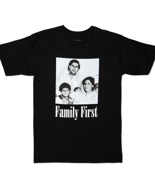 ALL THE RIGHT ATR FAMILY FIRST TEE