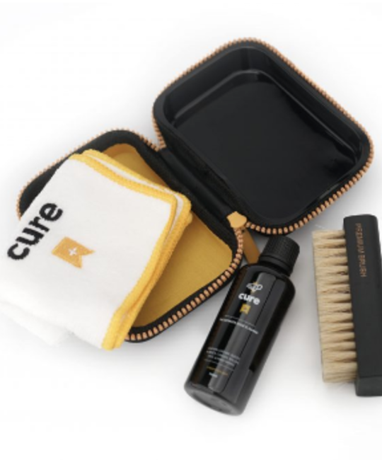 CREP PROTECTION CREP CURE TRAVEL