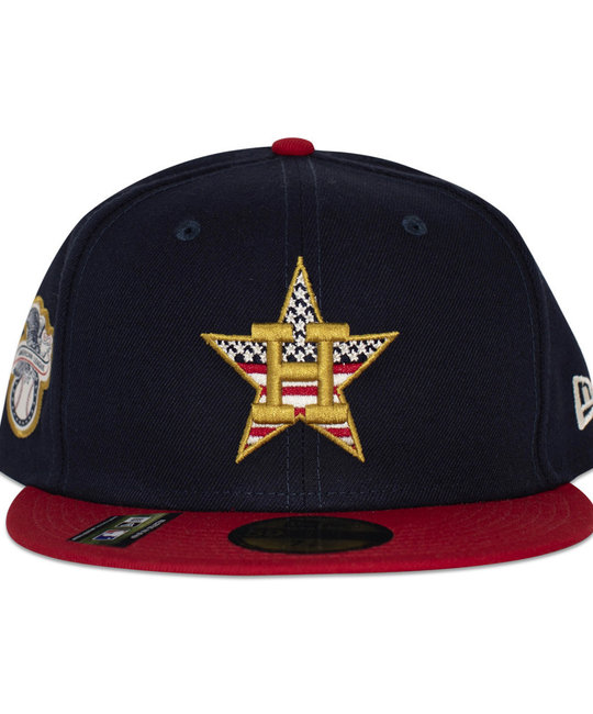 NEW ERA NEW ERA 5950 JULY 4TH HOU ASTROS