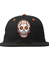 "NEW ERA NEW ERA x ALL THE RIGHT 5950 NY METS ""DAY OF THE DEAD"""