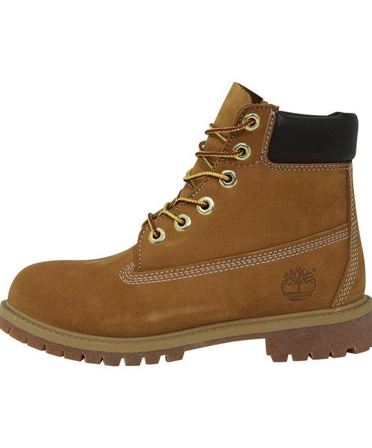TIMBERLAND TIMBERLAND Junior 6-Inch Premium Waterproof Boots