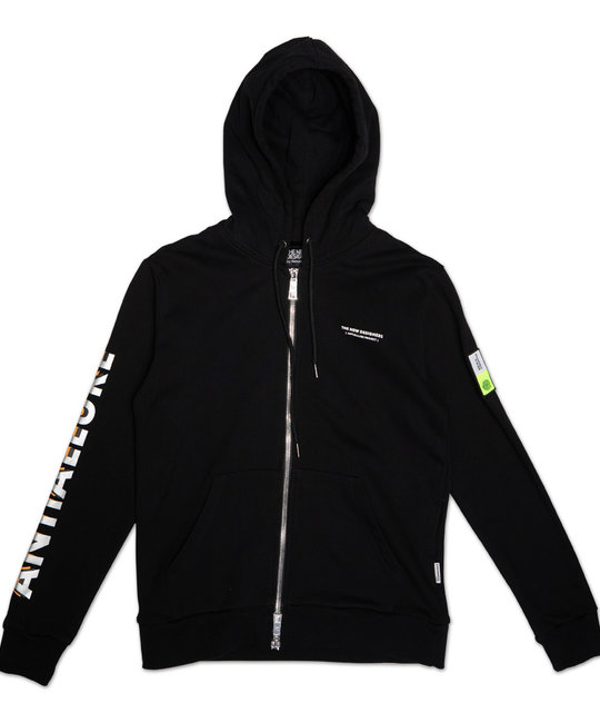 THE NEW DESIGNERS THE NEW DESIGNERS ALLURE HOODIE