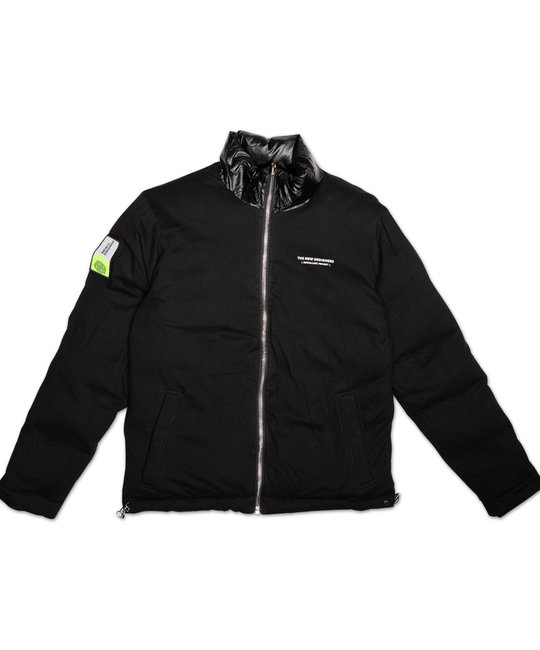 THE NEW DESIGNERS THE NEW DESIGNERS MIDDLE JACKET