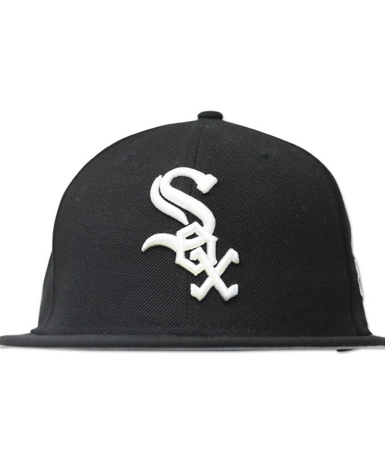 NEW ERA NEW ERA 5950 WS 2005 CHI WHITESOX