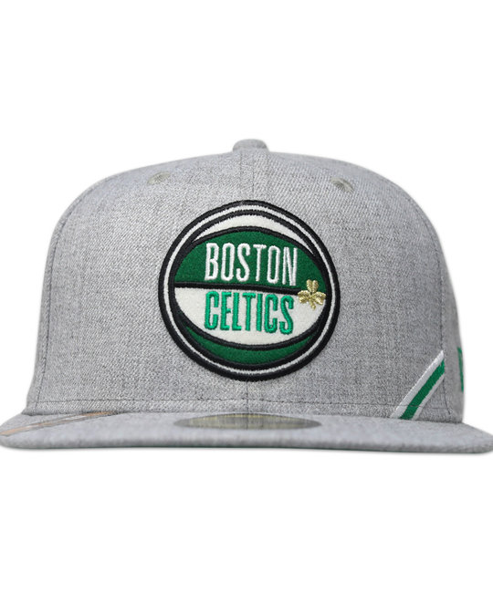 NEW ERA NEW ERA NBA DRAFT19 5950 BOS CELTICS FITTED