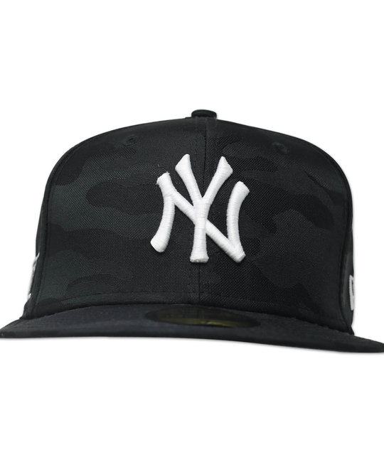 "NEW ERA NEW ERA x ALL THE RIGHT 5950 NY YANKEES  ""QUEENS"""