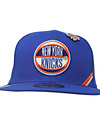NEW ERA NEW ERA NBA DRAFT19 5950 NY KNICKS FITTED