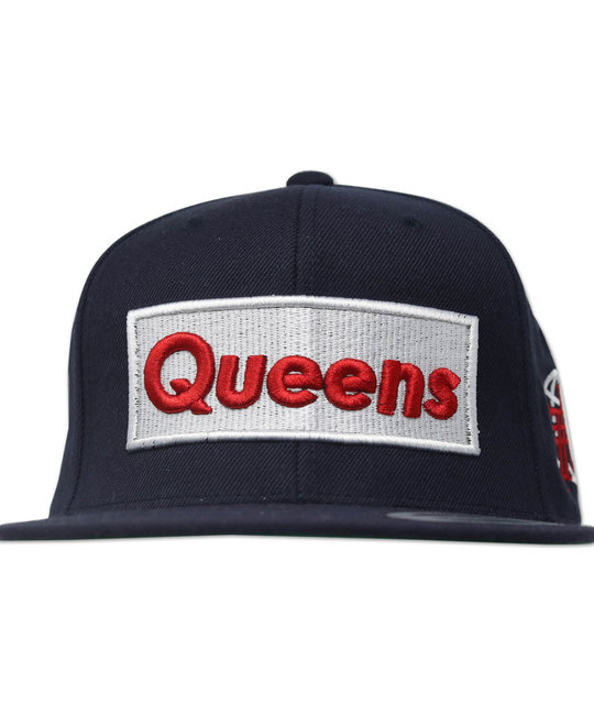 ALL THE RIGHT ALL THE RIGHT QUEENS HAT