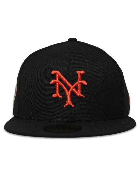 NEW ERA NEW ERA  x ALL THE RIGHT 5950 NY GIANTS WS 1933