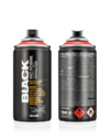 MONTANA BLACK 150ML SPRAYPAINT