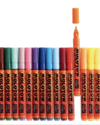 MOLOTOW HIGH SOLID 127 MARKERS