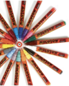 MOLOTOW MOLOTOW HIGH SOLID 227 MARKERS