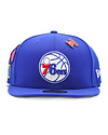 NEW ERA NEW ERA NBA 18 DRAFT 950 PHIL76