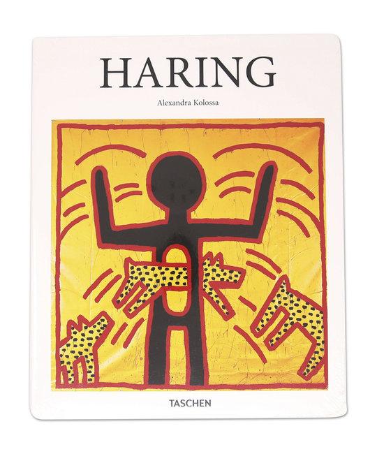 TASHEN HARING