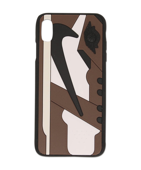 AJ 1 TRAVIS SCOTT PHONE CASE