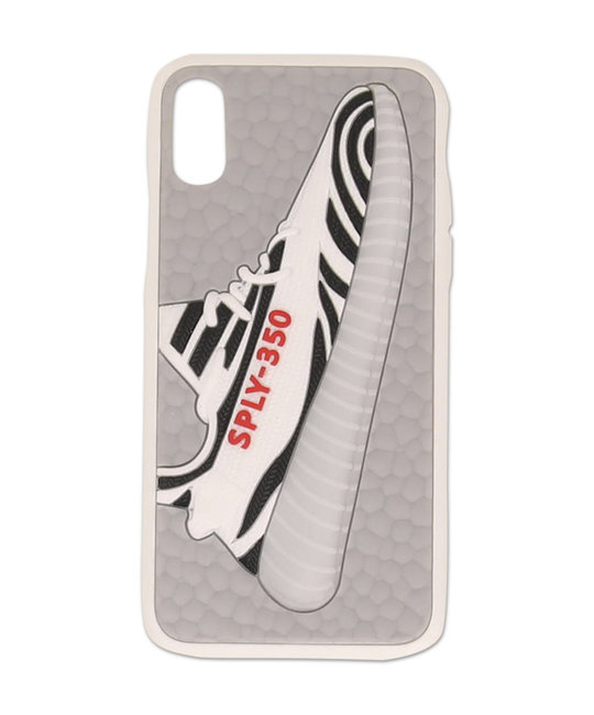 YEEZY ZEBRA PHONE CASE