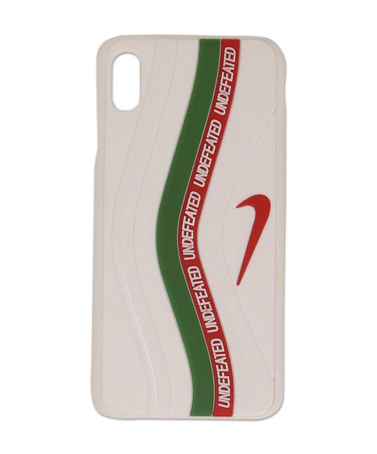 AIR MAX 97 UNDEFEATED PHONE CASE
