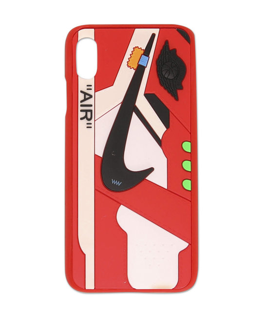 OFF WHITE PHONE CASE