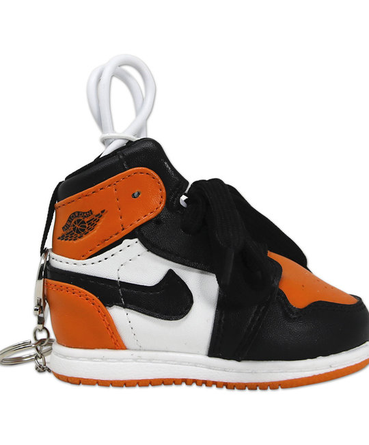 HANDCRAFTED SNEAKER USB CHARGERS AJ1 SHATTERED OS