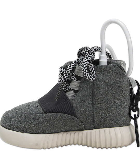 HANDCRAFTED SNEAKER USB CHARGERS Yezzy Boots OS
