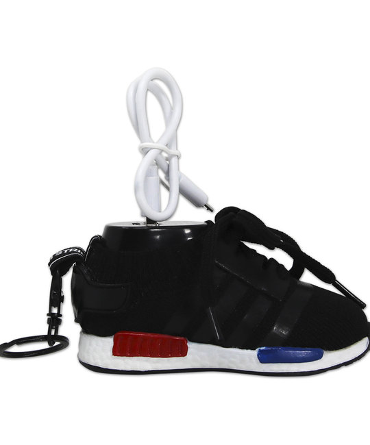 HANDCRAFTED SNEAKER USB CHARGERS NMD OS