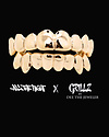 CUSTOMIZE YOUR OWN GRILLZ