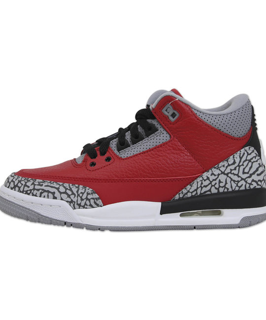 NIKE AIR JORDAN 3 RETRO SE (GS)